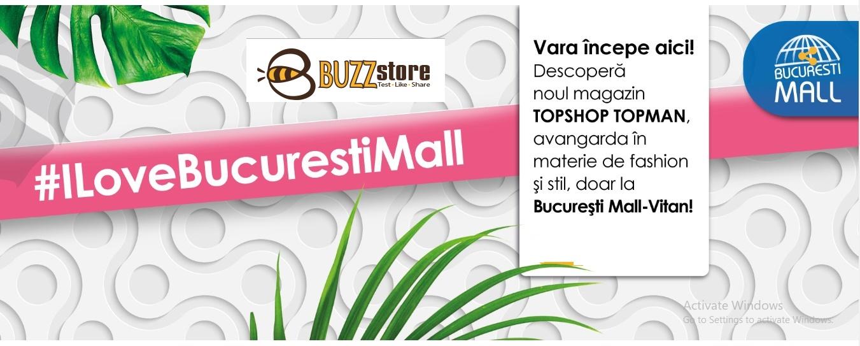 Bucuresti Mall Vitan