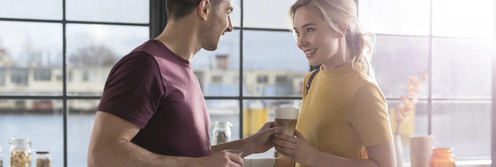 Testul cafelei – test de personalitate