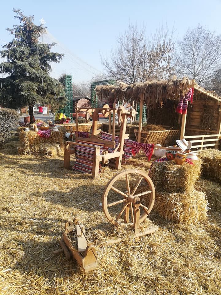 Parcul Sebastian din Sectorul 5 devine ocazional un parc cultural