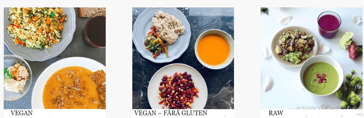 Mâncare Vegană- moft sau necesar?