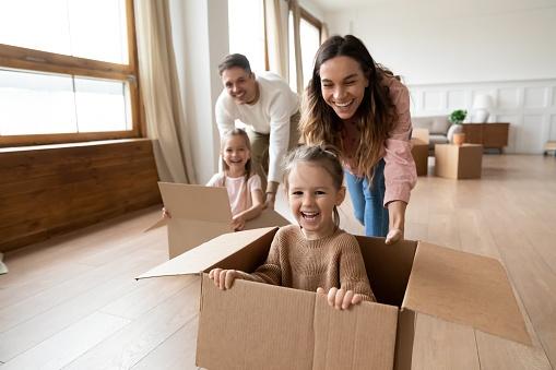 Cum să obții un credit ipotecar, mai sigur și mai rapid, în plină pandemie?
