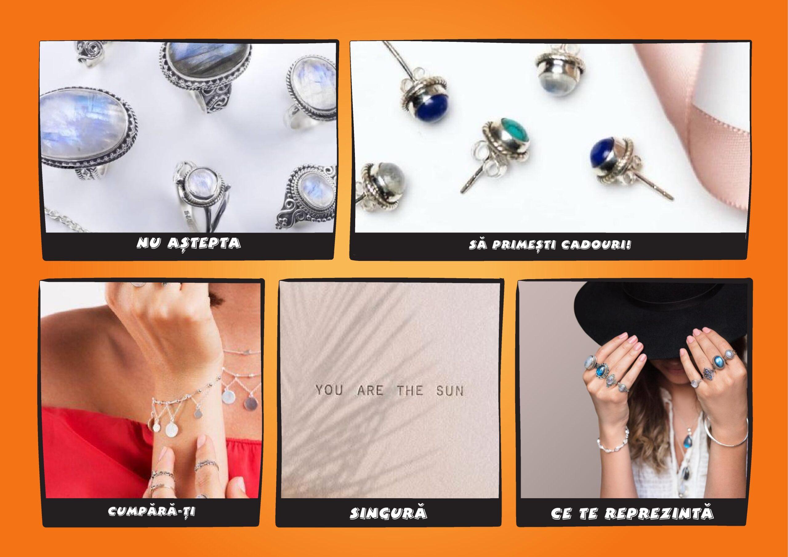 bijuterii Indira