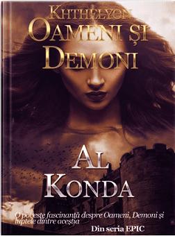Recenzie Khthelyon, Oameni și Demoni